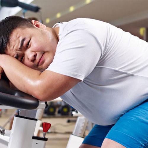 Paano Mag Diet na Walang Exercise?